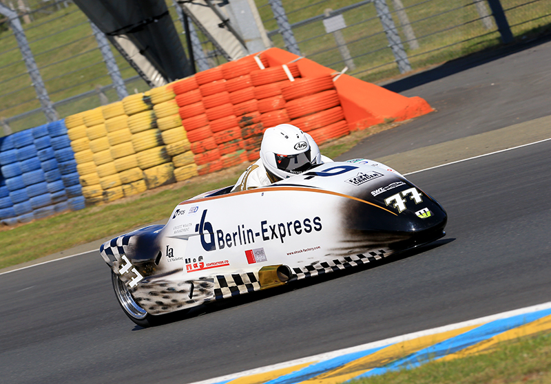 British F1: Multiple World Champion Tim Reeves enters Snetterton