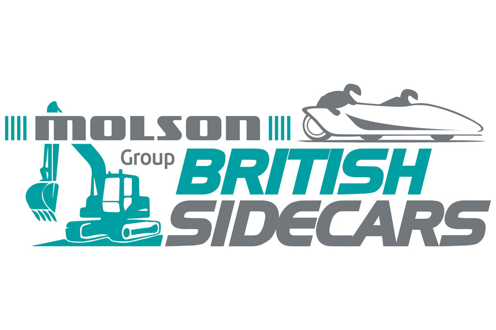 Molson Group British Sidecars logo