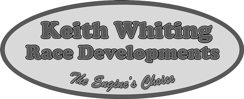 Keith Whiting logo