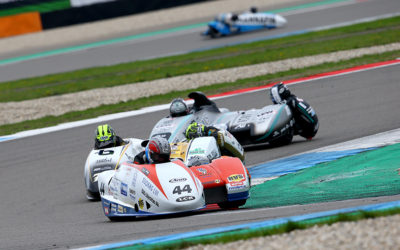 FIM Sidecar: 2020 season cancelled due to COVID-19 pressures