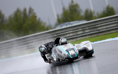 British F1: Birchalls hold the ace cards heading for Brands Hatch – Round Two 23-25th July