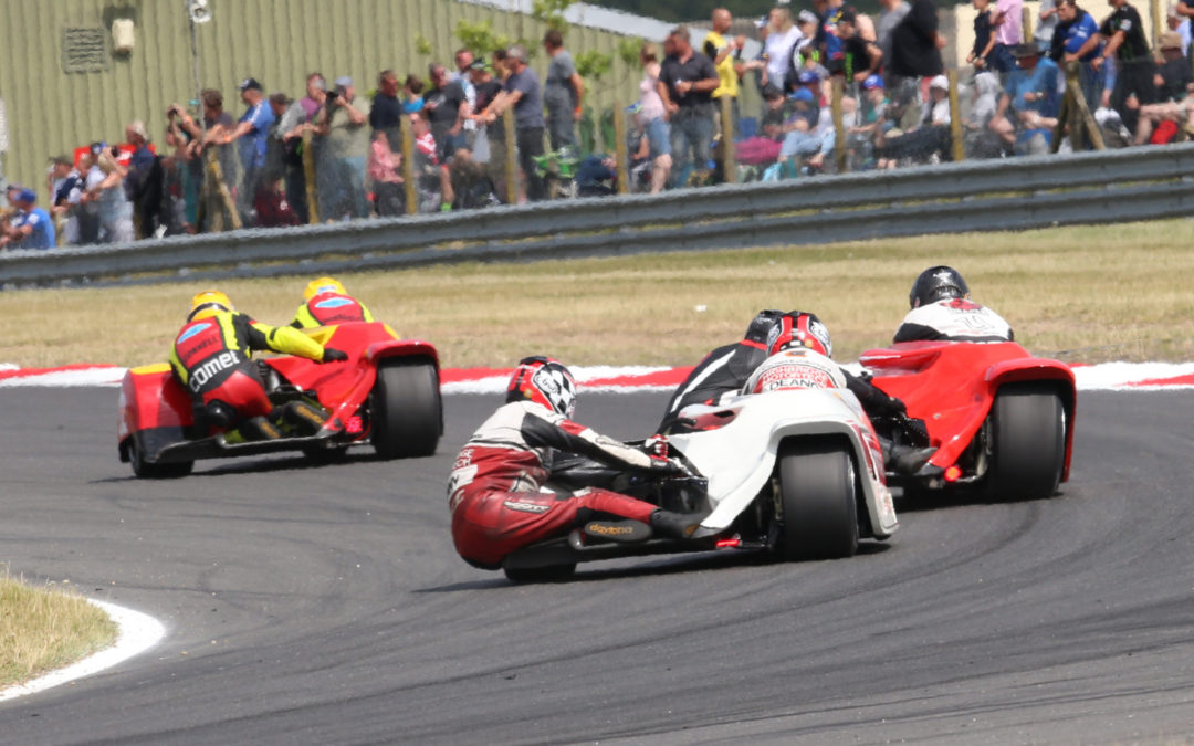 British F1: Snetterton practice 10-11th April kick-starts 2021 season