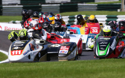 British F1: Two races at Oulton Park to get the season under-way