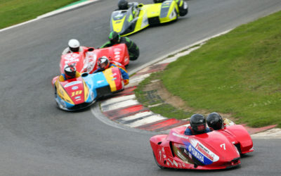 British F1: All eyes on Brands Finale 16-18 October with Kershaw/Charlwood in charge