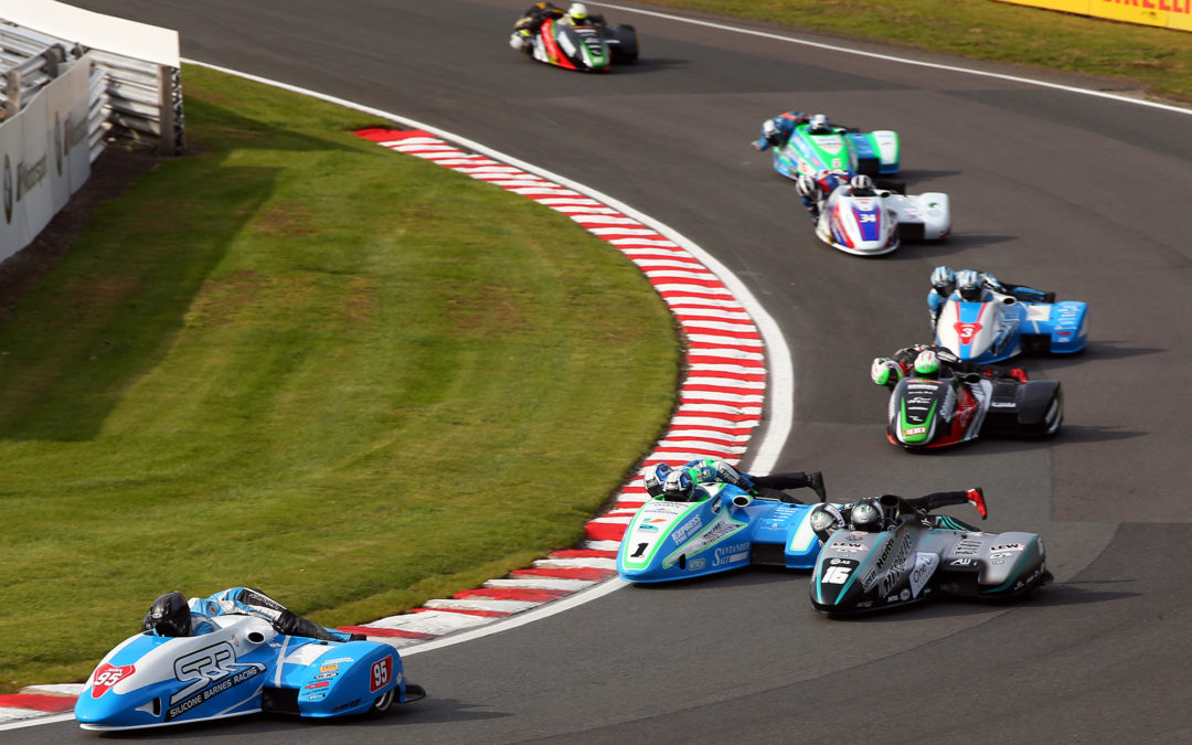 British F1: Oulton Park opener moves back to second May Bank Holiday weekend