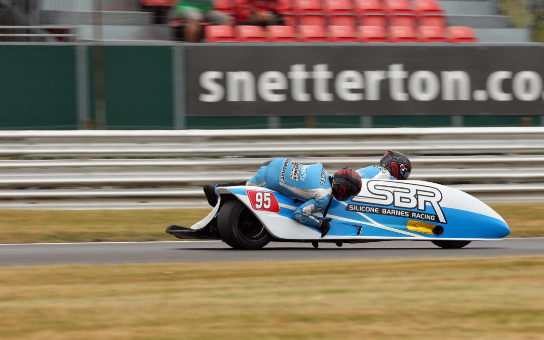 British F1: Snetterton 300 circuit welcomes round two 21-23 August